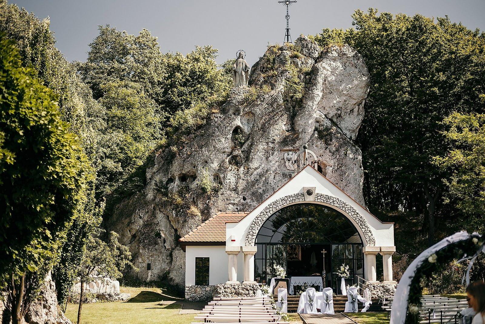 Gabi i Kuba - Sanktuarium Matki Bożej Skałkowej 26